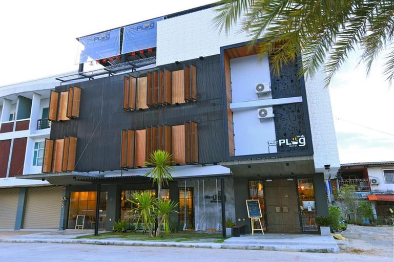 The Plug Hotel, Muang Nakhon Si Thammarat