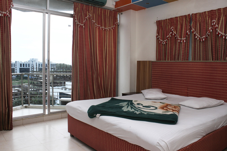 Hotel White Beach, Cox's Bazar
