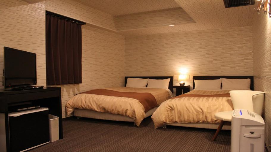 Atsugi City Hotel, Atsugi