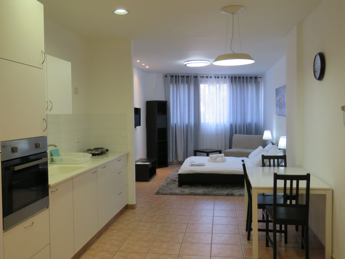Star Apartments Petah Tikva,
