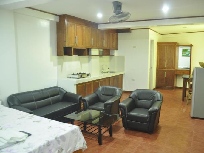 Badladz Apartments, Puerto Galera