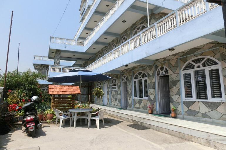 Hotel Rockland, Gandaki