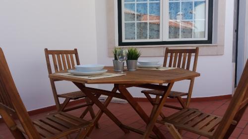 Apartamento Estudio Pinhalmar, Odemira
