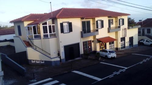 CASA DA CERCA, Santa Cruz