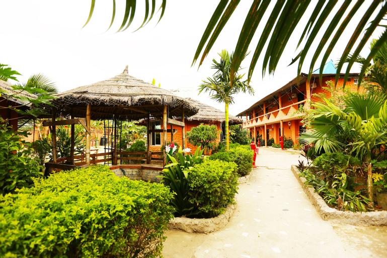 Divine Eco Resort, Cox's Bazar