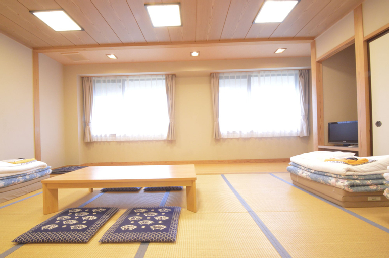 Kaze No Hibiki, Nikkō