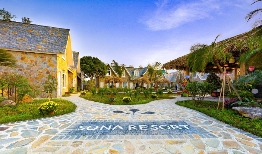 Sona Resort, Ninh Bình