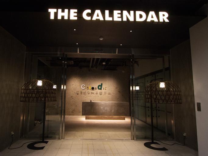 Calendar Hotel, Ōtsu