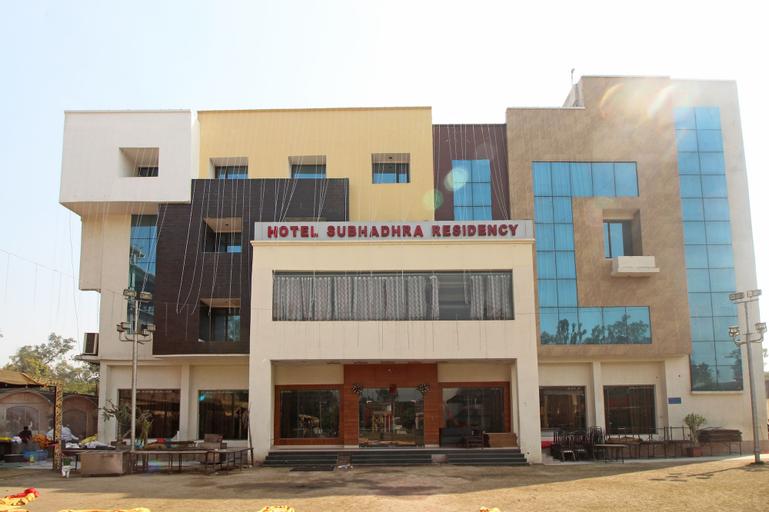 OYO 5183 Hotel Subhadra Residency, Meerut