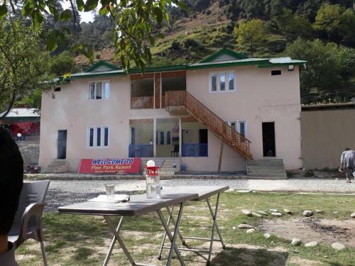 Pine Park Lodges, Azad Kashmir