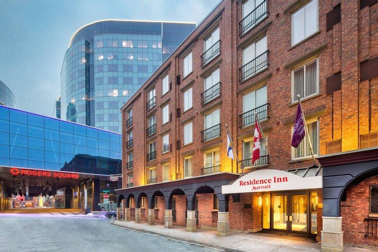 Residence Inn by Marriott Halifax Downtown, Halifax