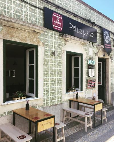 Pereiras House of Charm - Downtown, Faro