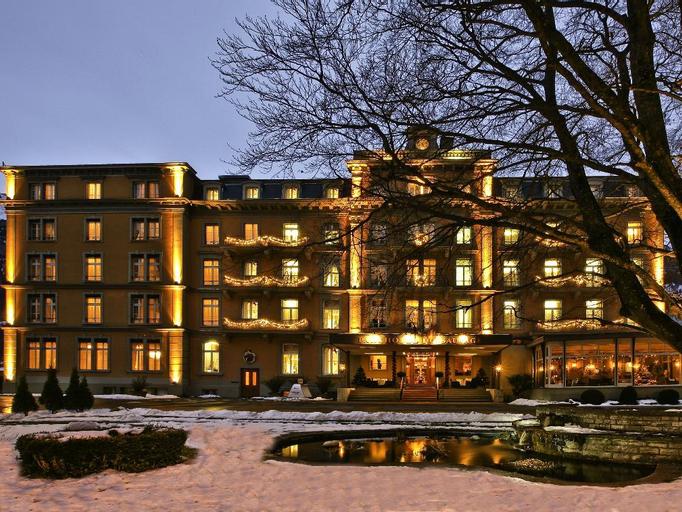 Parkhotel du Sauvage, Oberhasli