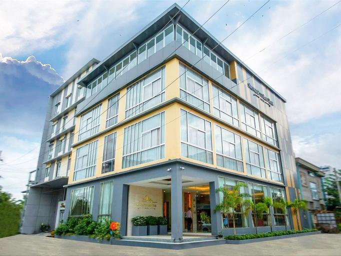 Shwe Pyi San Yar Hotel, Yangon-N