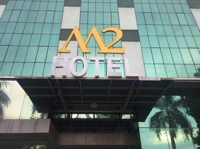 M2 Hotel Melaka, Kota Melaka