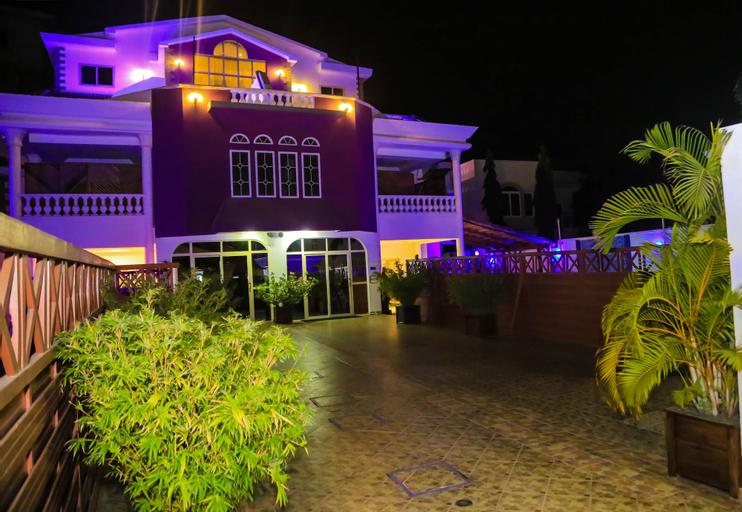 Hôtel Villa Les Orchidées, Cotonou