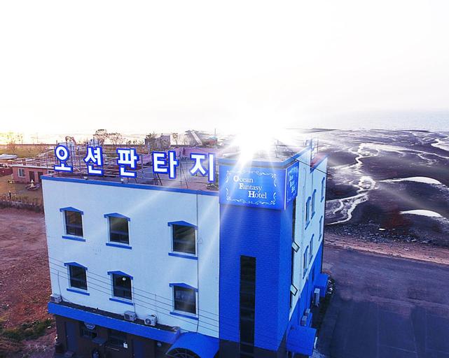 Hongseong Ocean Fantasy Hotel, Hongseong