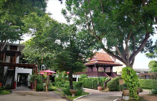 บ้านเวียงเหล็ก Baan Veanglhek Residence, Phra Nakhon Si Ayutthaya