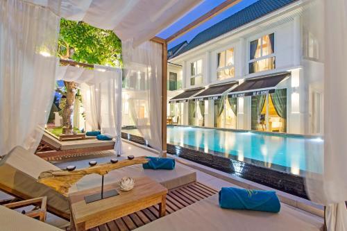 Hi At Home Villa 5, Bang Lamung