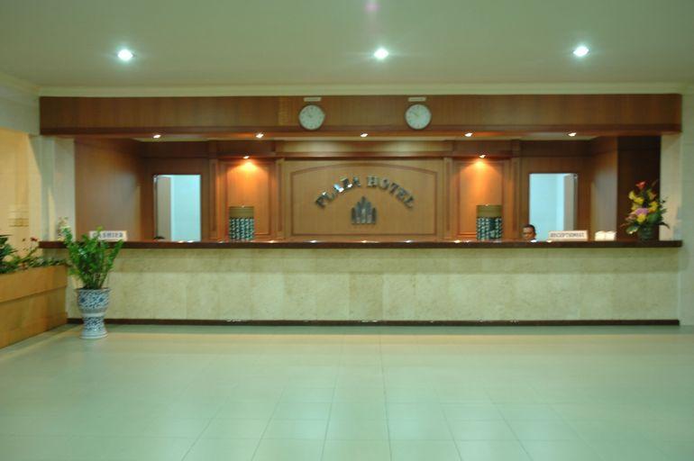 Plaza Hotel Tanjung Pinang, Tanjung Pinang