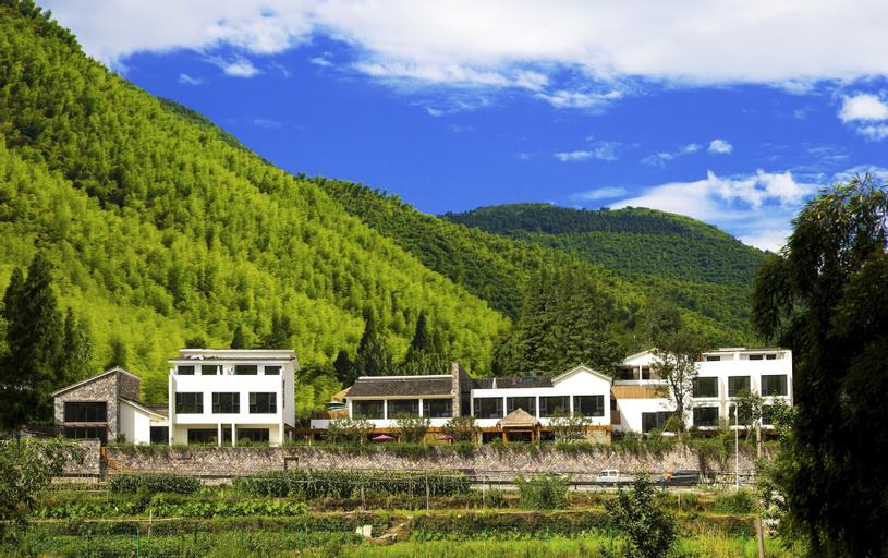 Moganshan Yinhuawu Resort, Huzhou