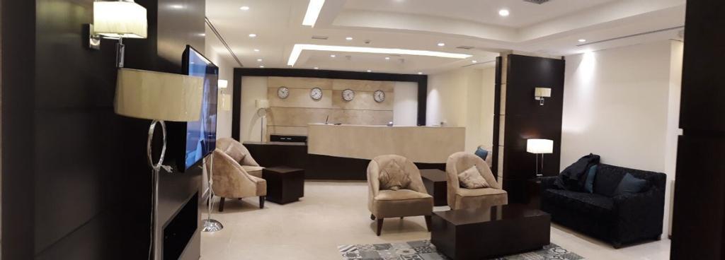 7th Star Hotel & Suites, Amman