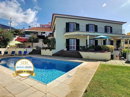 Villa Vista Sol by MHM, Funchal
