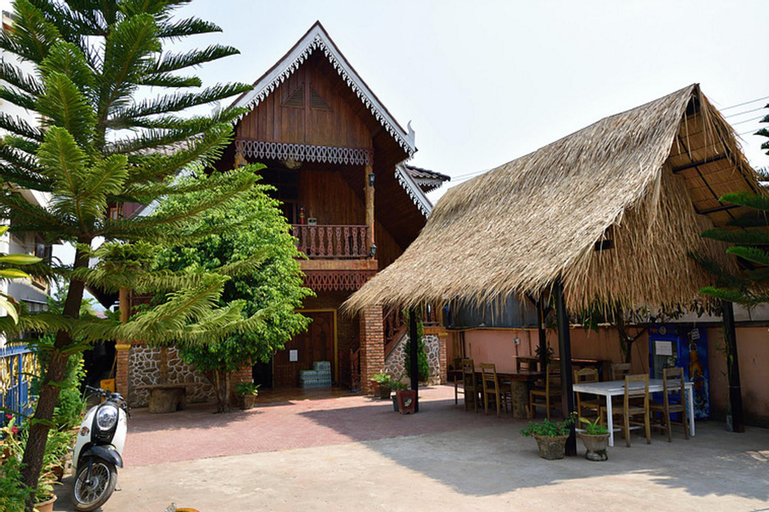 Amandra Villa, Namtha