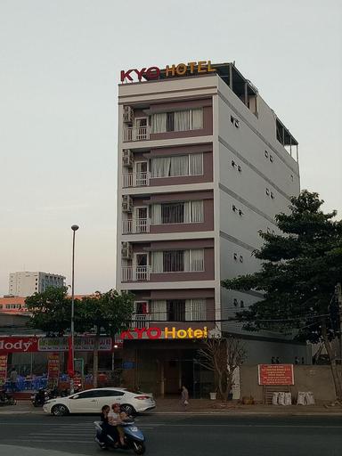 KYO Hotel, Vũng Tàu