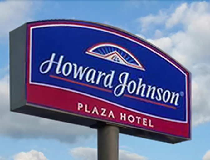 Howard Johnson Minmetals Plaza, Tieling