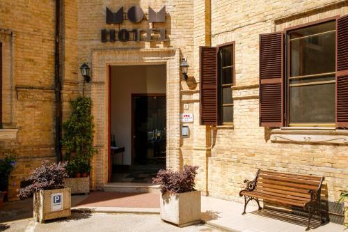 Hotel Mom Assisi, Perugia