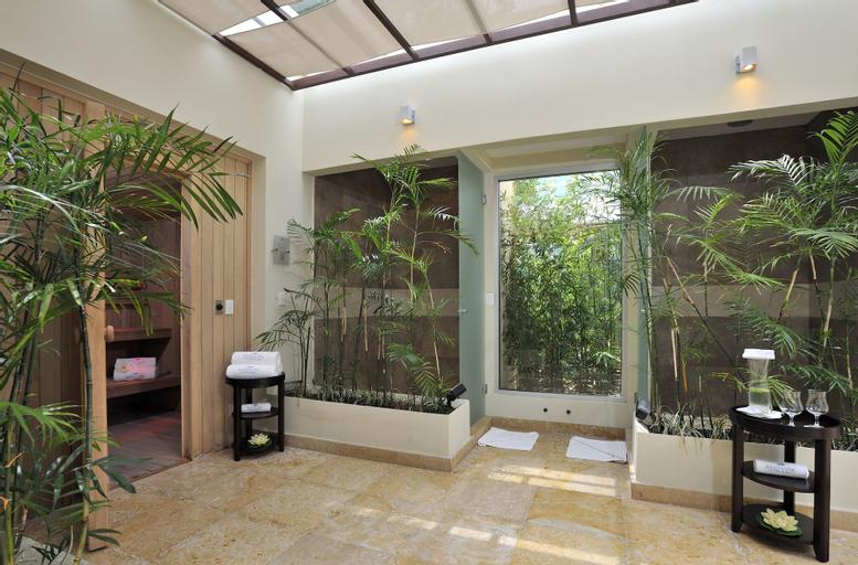 Bahia Principe Vacation Rentals-Green 3-Two-Bedroom Villas, Cozumel