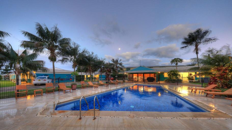 Aloha Apartments, Norfolk Island