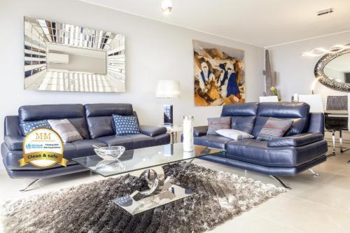 Apartment Orion by MHM, Santa Cruz