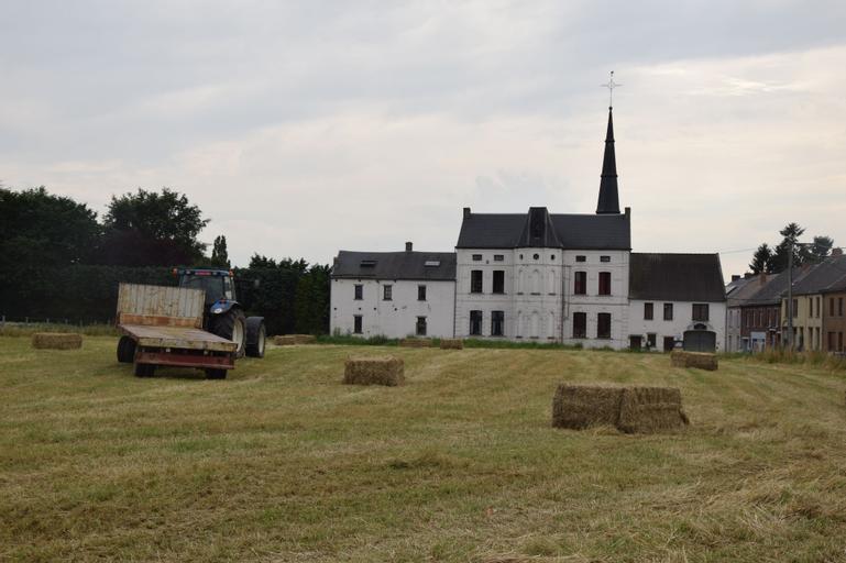 Gîte Le Château De Frankie, Hainaut