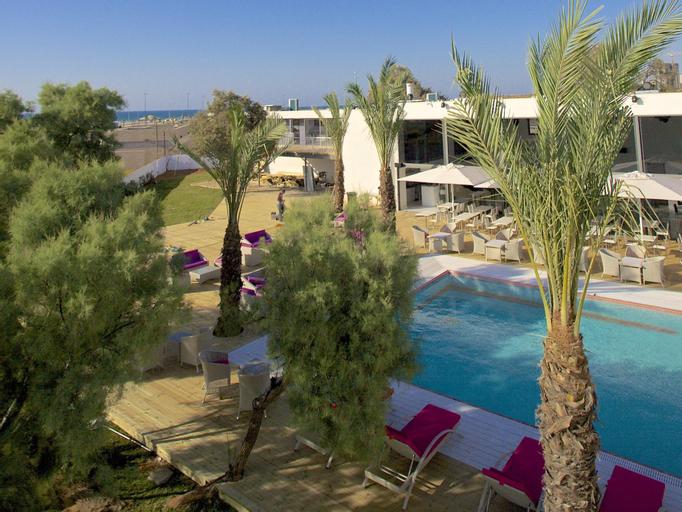 El-Yam Resort,