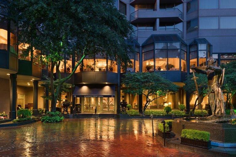 Windsor Court Hotel, Orleans