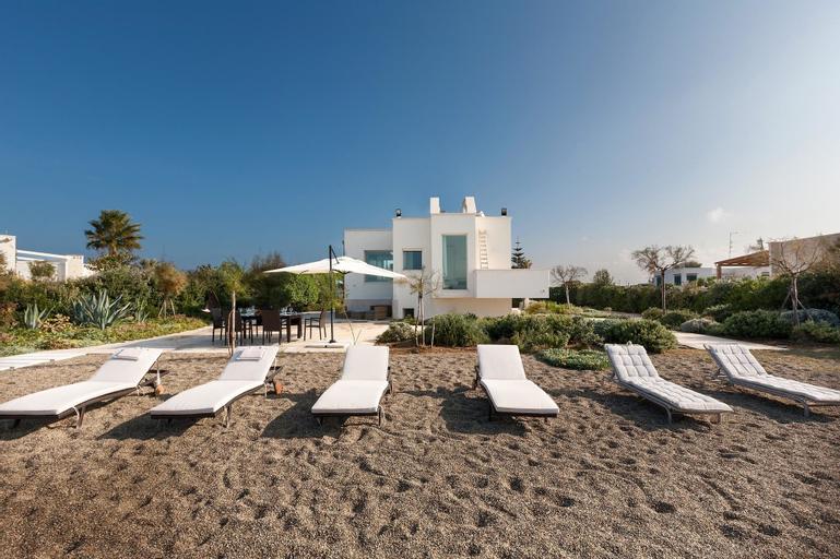 Villa Emiele, Bari
