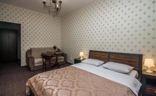Mini Hotel Ryleev, Kharkivs'ka