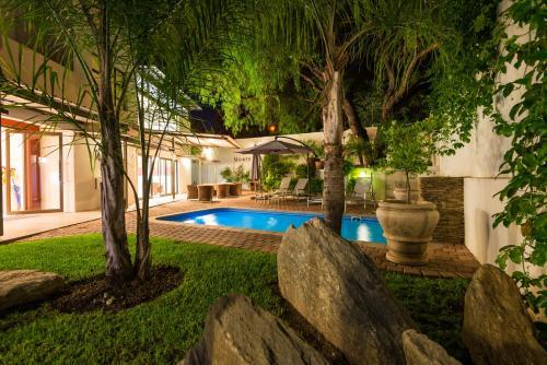 MonteBello Guesthouse, Windhoek Rural