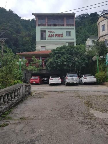 An Phu Guesthouse, Tam Dao