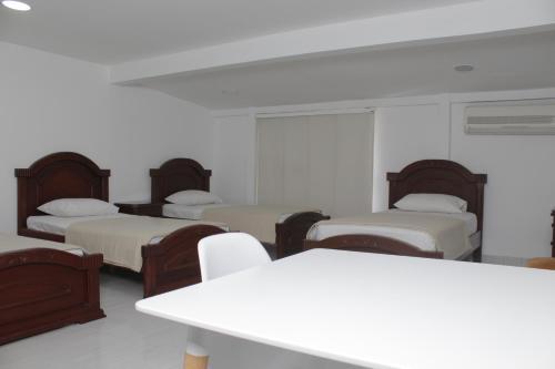 Hotel Exelsior, San José de Cúcuta