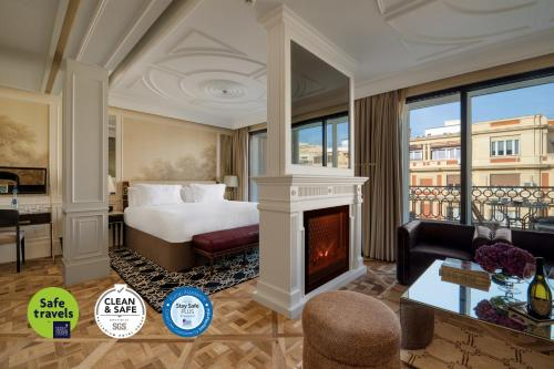 Bless Hotel Madrid - The Leading Hotels of the World, Madrid
