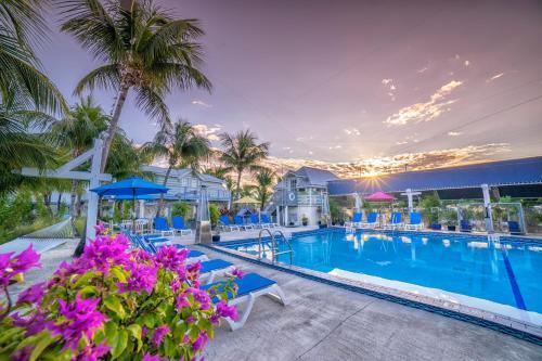 Ibis Bay Resort, Monroe