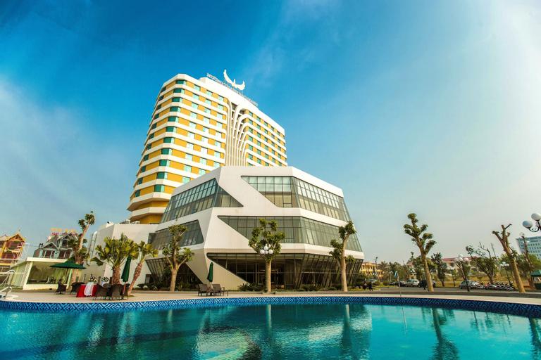 Muong Thanh Grand Bac Giang Hotel, Bắc Giang
