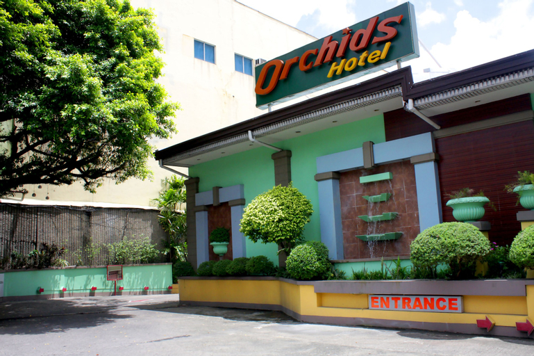 Orchids Drive Inn Hotel and Restaurant, Pasig City