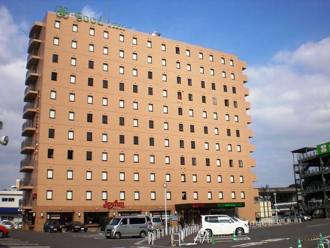 Good Inn Oita, Ōita