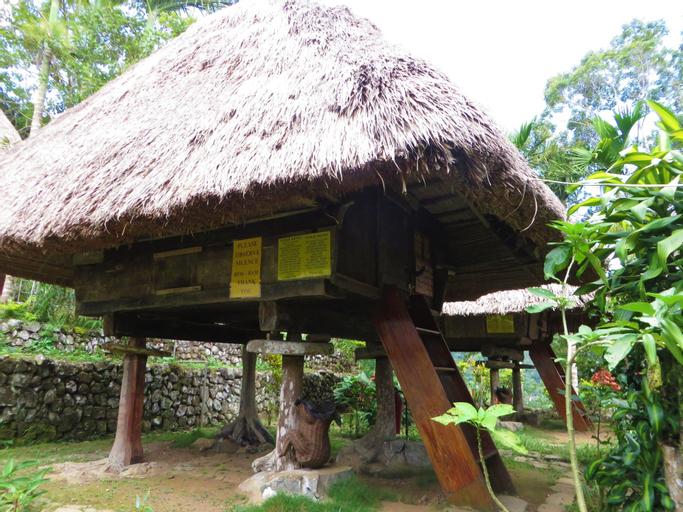 Native Village Inn, Banaue