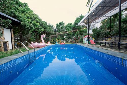 Villa HomeStay Soc Son, Ha Noi - Storm Villa, Sóc Sơn
