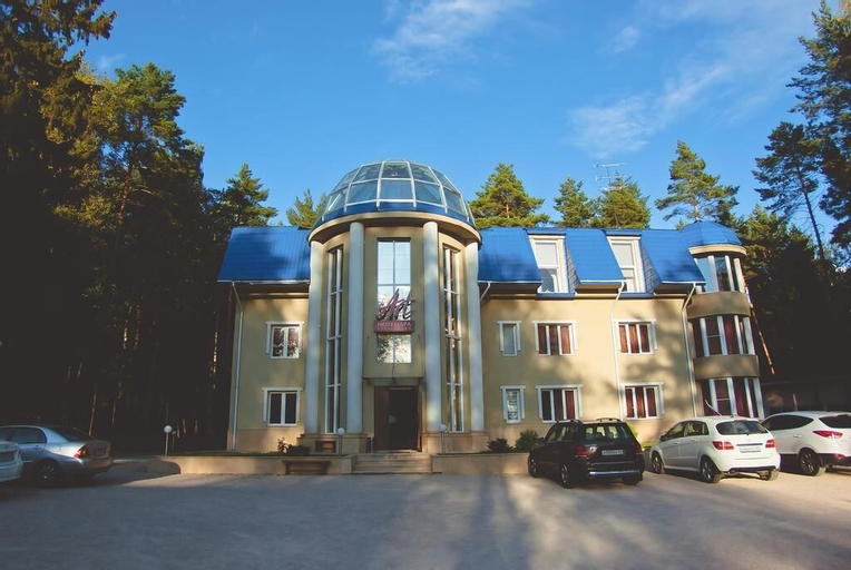 Art Hotel Karaskovo, Maloyaroslavetskiy rayon